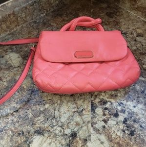 Marc Jacob's crossbody purse